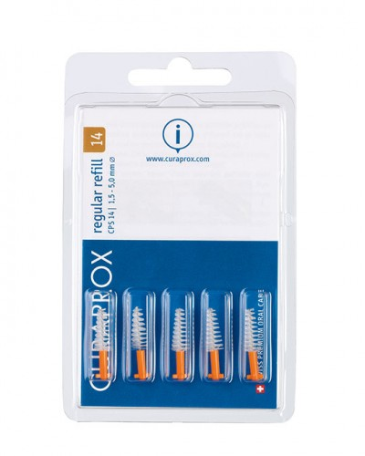 CPS regular 14 conique refill
